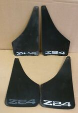 1997 CHEVROLET CAVALIER Z24 COUPE MUD FLAPS