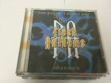 Fresh Anthems - A Decade Of Dance : Central Station – CSR 2 CD 5097 RARE COMP