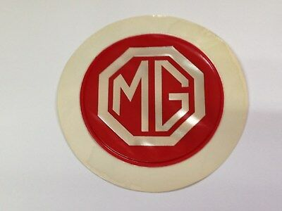 FITS MG TAX DISC HOLDER TF ZT MGB MGF ZR ZS ZT MIDGET V8 MGC MAGNETTE MGF ZT-T S