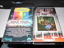 STAR TREK The Motion Picture - BETA ViDEOS - Paramount