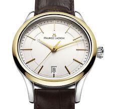 895 €uro >  Maurice Lacroix Damen Uhr Le Classic LC1026-PVY11-130 , Neu & Ovp