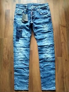 BNWT DSQUARED 2 d2 mens jeans