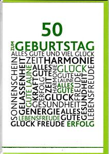 metALUm Geburtstagskarte ZAHLENKARTE 30 GEBURTSTAG1218002S