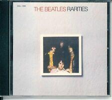 The Beatles U.S. Rarities CD $9.99 Summer Slam Sale