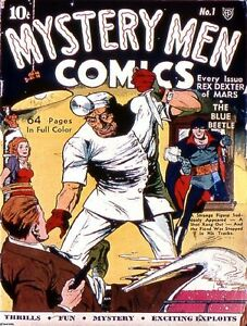 2-447 ISSUES ON 2 DVDS QUALITY GOLDEN AGE COMICS VOL