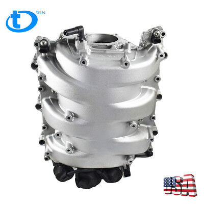 Mophorn for Mercedes-Benz Intake Engine Manifold Assembly A2721402401