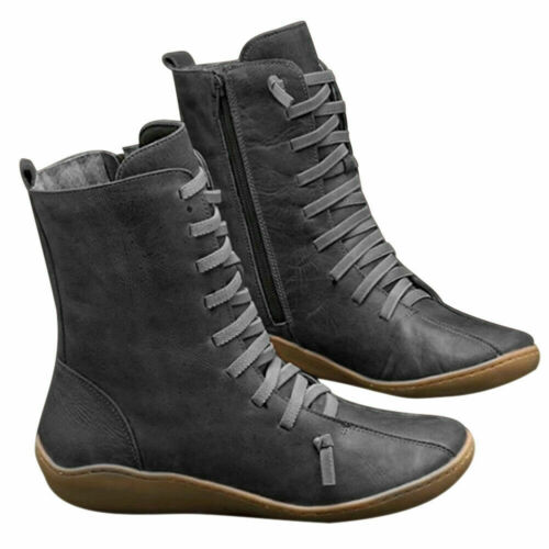 New Arch Support Boots Women/'s Shoes