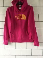 WOMENS URBAN VINTAGE RETRO THE NORTH FACE SWEATSHIRT SWEATER HOODIE SIZE SMALL