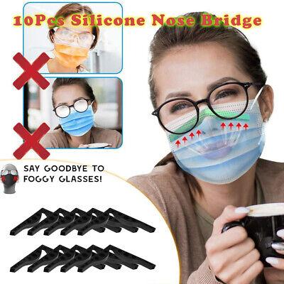 Adhesive Anti-fog Nose Bridge Strip For Face Cover Bracket DIY Crafts Making