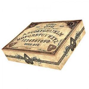 New Ouija Board Jewellery Box