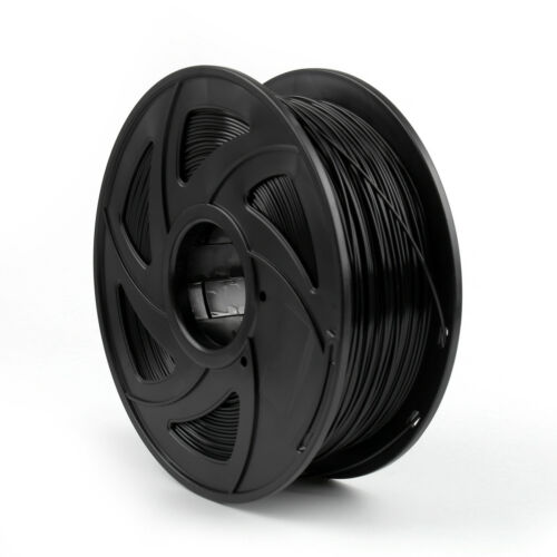 1//2//3 Pack 3D Printer Filament 1.75mm 1Kg PLA M-Color For MakerBot RepRap US
