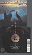 CD--ROXY MUSIC--AVALON -REMASTERED- | ORIGINAL RECORDING REMASTERED