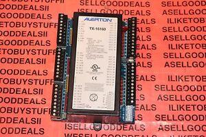 Alerton-Ibex-TX-16160-DDC-Controller-TX16160-Used