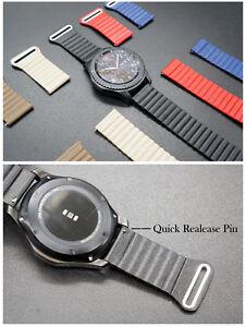 22mm watch band samsung