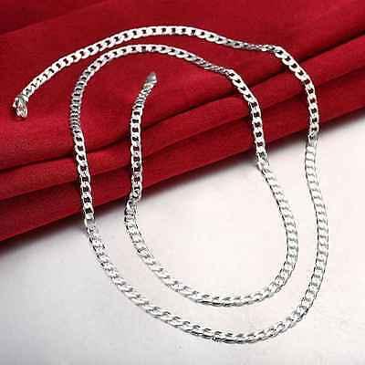 100% QualitäT Halskette 925 Silberkette Panzerkette Ankerkette Erbskette Schlangenkette Kette! Kataloge Werden Auf Anfrage Verschickt