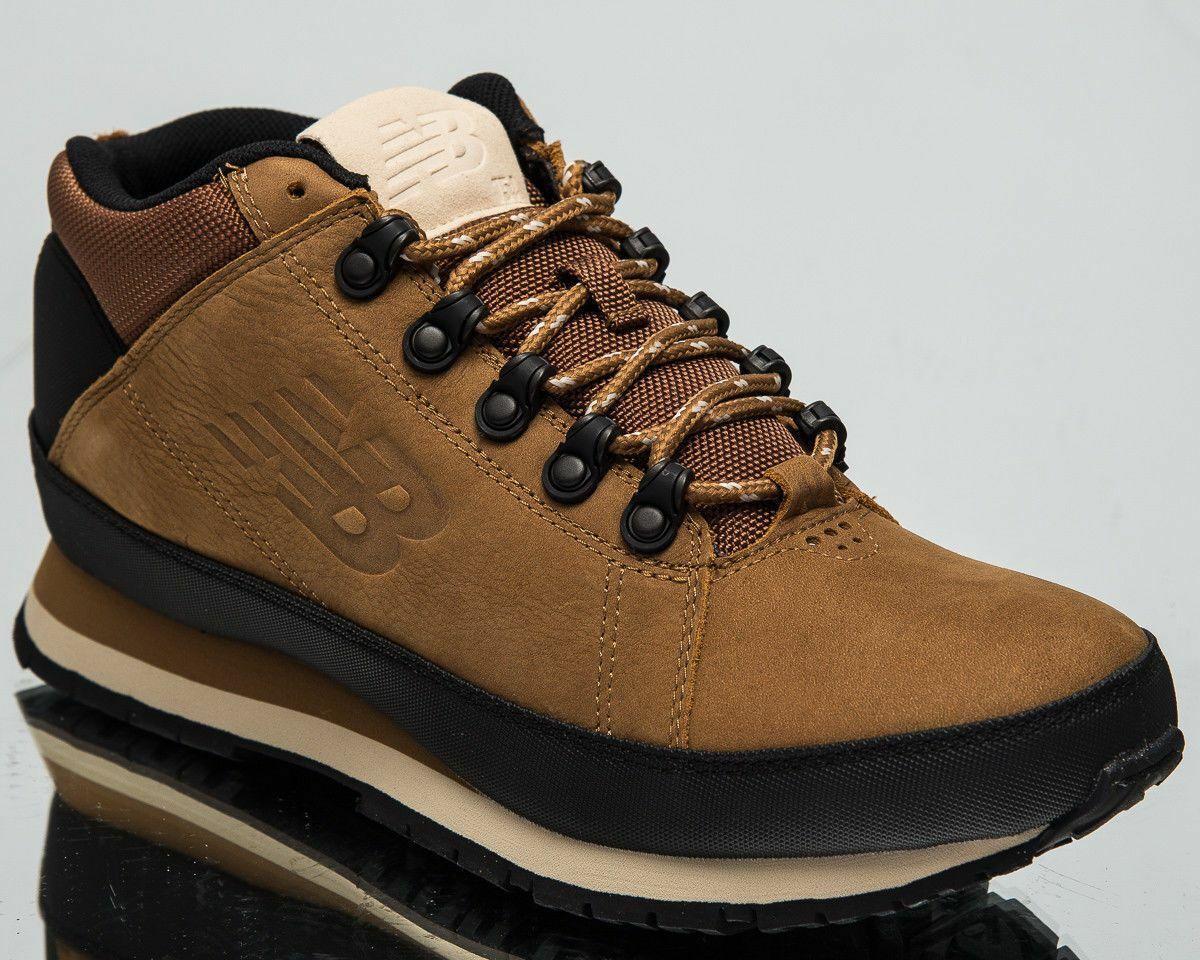 New Balance 754 Men's Brown Black Lifestyle Athletic Shoes ...