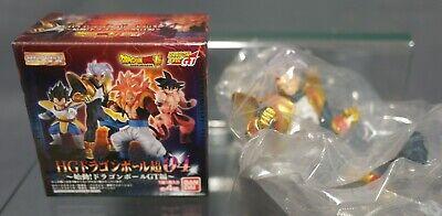Dragon Ball Z // GT // SUPER Vegeta Scouter Ver Figurine HG High Grade BANDAI