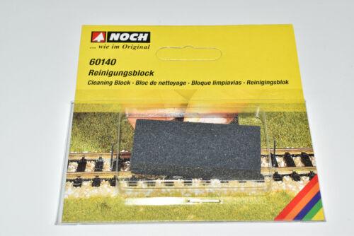 Encore 60140 Rail De Nettoyage Bloc Cale a poncer pour voie Nettoyage nouveau dans neuf dans sa boîte