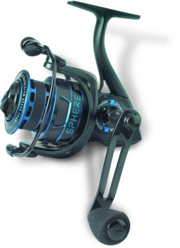 Browning Sphere MgTi Fishing Reel