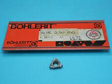 Internal Carbide Thread Insert 16IR 2.50 ISO HB10S K10