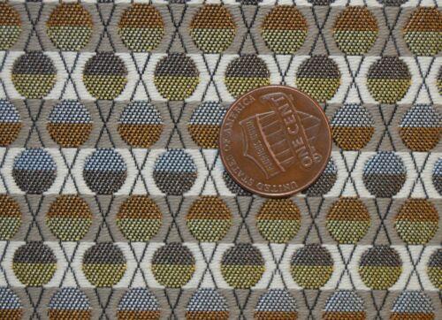 "10 yd  Multicolor /"" Knoll /"" quartz Upholstery Drapery Textile fabric   Txeb"
