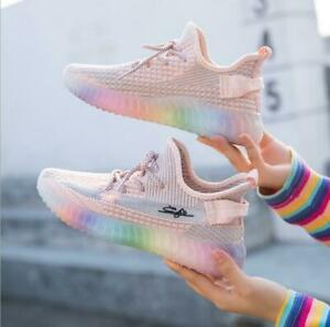 New-Women-039-s-Casual-Athletic-Running-Jogging-Shoes-Walking-Sneakers-Sports-Shoes