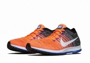 NIKE FLYKNIT STREAK RUNNING SHOES SZ  Men s 4.5 Women s 6 (835994 ... 6c9d151391