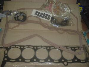 Full Engine Gasket Set Fits Toyota Corona Corona MKII Pickup /& Celica  FG6360