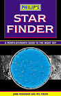 Philip's Star Finder by Octopus Publishing Group (Paperback, 1999)