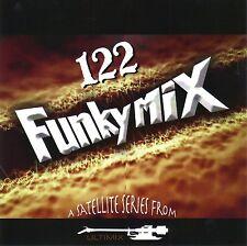 Funkymix 122 CD Ultimix Records Flo-Rida,Keri Hilson,Ne-Yo,Akon,Mims,Slim Thug