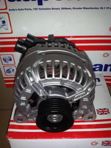 CITROEN C5 XANTIA XSARA /& PICASSO 2.0 HDI Diesel RMFD ALTERNATORE 150 Amp 1998-04