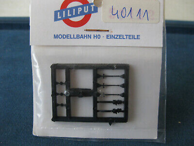 LILIPUT # 40103 Teilesatz Rahmenblende //Bremsbacken  BR 01.10 H0 NEU