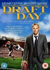Draft Day 5055761903782 With Kevin Costner DVD Region 2