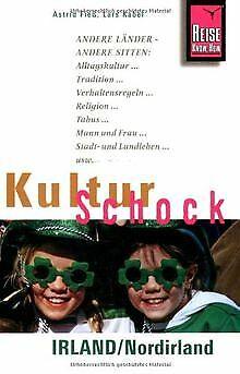 KulturSchock Irland/Nordirland (Reise Know-How) von Astr... | Buch | Zustand gut