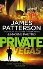 Private Vegas by James Patterson 9780099574149