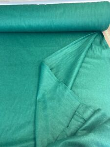 TURQUOISE BLUE FELT BAIZE FABRIC For Poker//Card Tables  60 inches Wide!