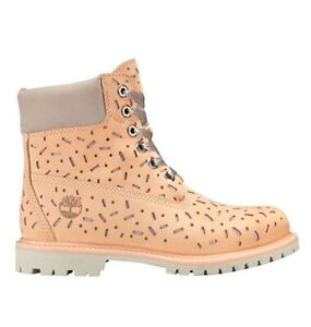 Details about TIMBERLAND WOMEN'S ICE CREAM 6 INCH PREM WP BOOT SIZE 9