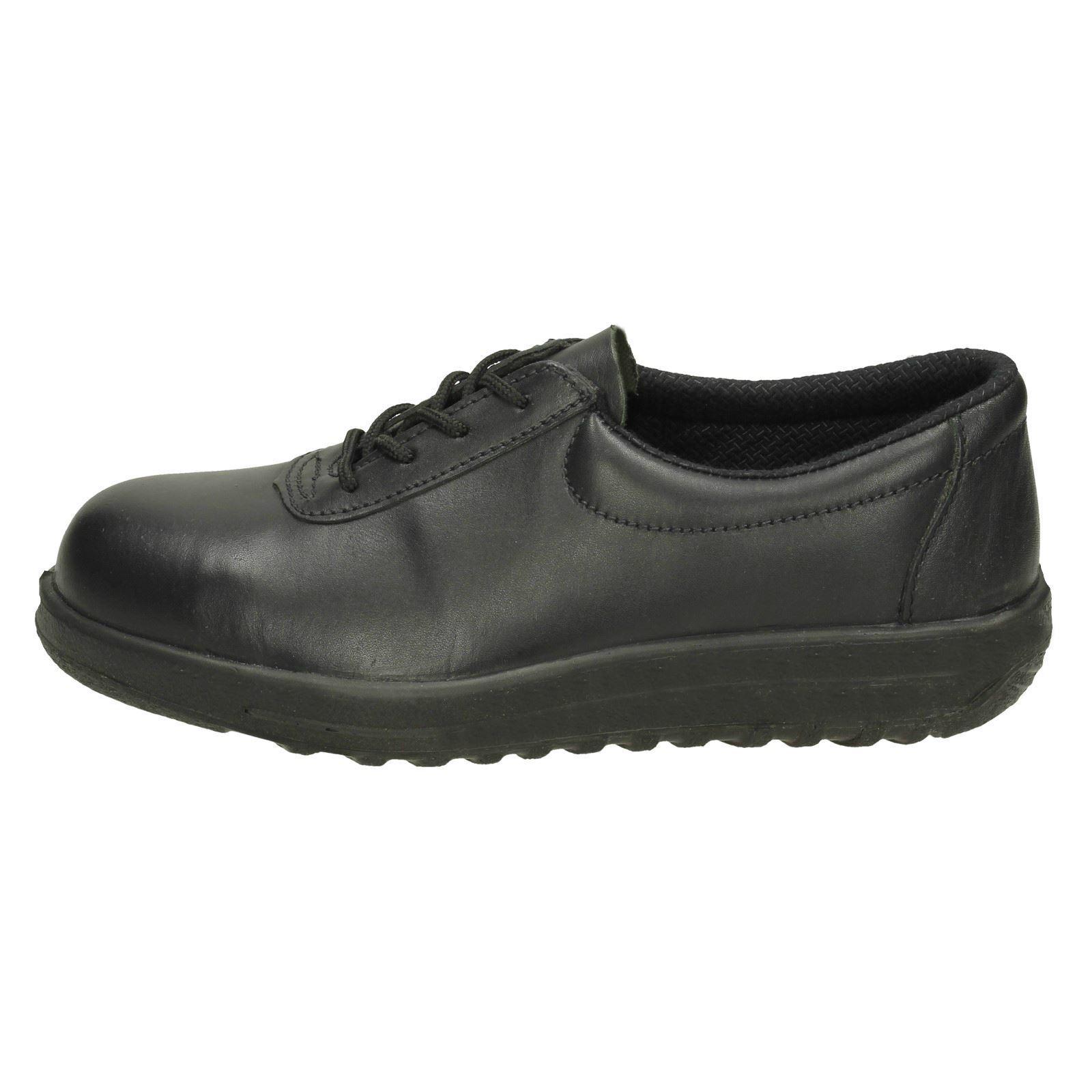 safety work shoes 3483 LADIES TOTECTORS
