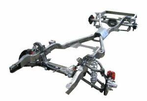 Chevrolet Chevy Impala Steel Frame Rolling Chassis 1959-1964