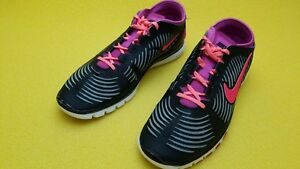 the latest 88755 17a6d Image is loading Nike-Free-Balanza-Training-Women-039-s-Shoes-