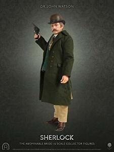 1//6 Big Chief Abominable Bride Watson /& Sherlock Holmes Set Signature Edition