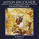 Bruckner Sawallisch Bavarian so - Symphony 6 CD