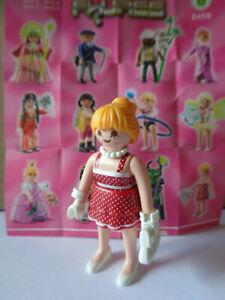 Playmobil 5459 / Girls Serie 6 / 1 x Feine Dame / Neu