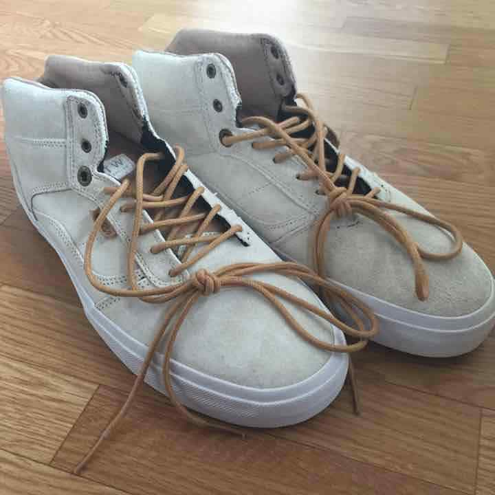 VANS OTW suede Turnschuhe US10 28 centimeters from japan (2289
