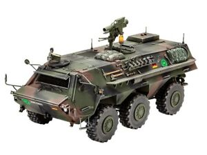 Revell-03256-1-35-Tpz-1-Fuchs-Bundeswehr-Neuf