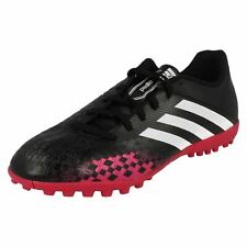 Adidas f10 trx tf men's astroturf boots silver uk10 shoes