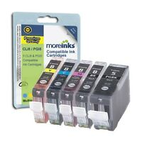 Compatible Canon CLI-8/PGI-5 Series Ink Cartridges for Pixma Inkjet Printers