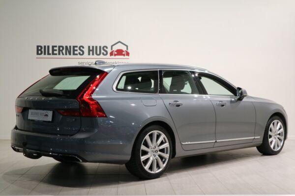 Volvo V90 2,0 D5 235 Inscription aut. AWD - billede 1