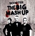 The Big Mash Up by Scooter (CD, Oct-2011, 2 Discs, Ais)