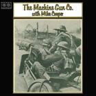 Places I Know/The Machine Gun Co. von Mike Cooper (2014)
